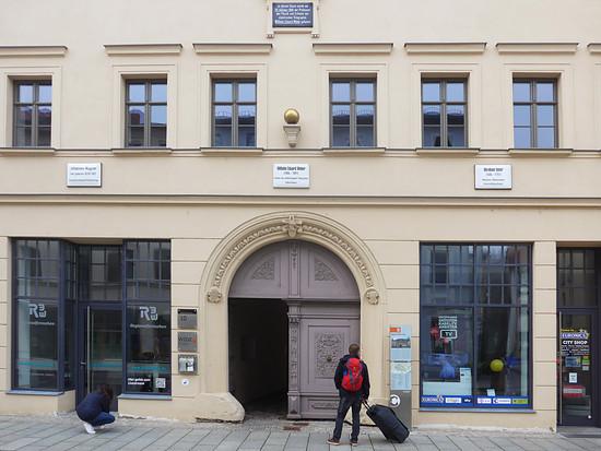 Wittenberg 10 . Palmares