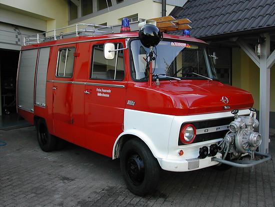 Opel Blitz 1#001