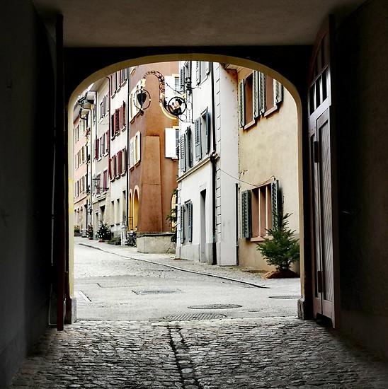 Laufenburg (AG)