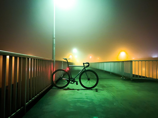 Fixed Fog Ride
