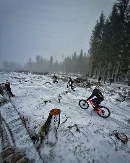Winterpokal as Winterpokal can