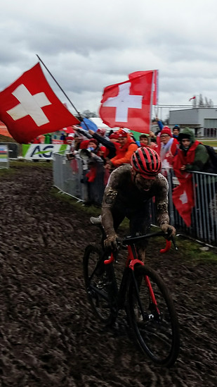 Cyclocross WM 2020