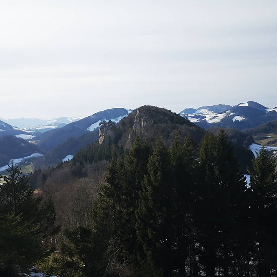 Ankenballen / Oberböllchen SO