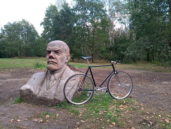 Lenin and Chill