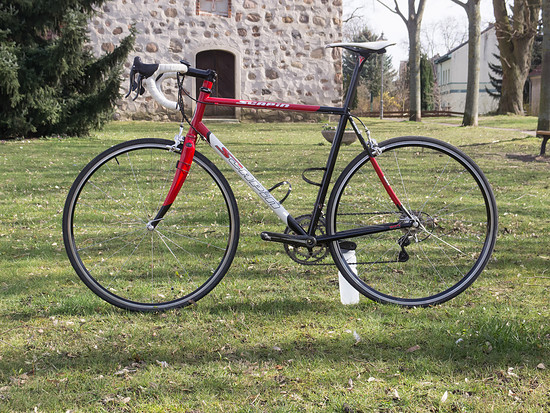 Scapin S8
