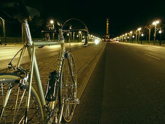 ... und freie Straßen