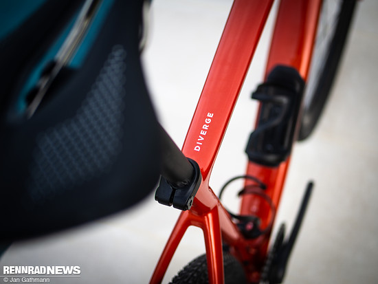 Specialized Diverge 2021 -10