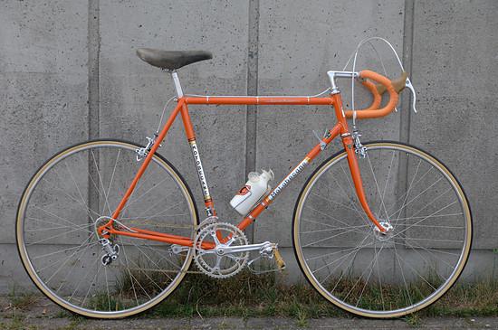 """Motobecane """"Tour de France"""", 1972"""