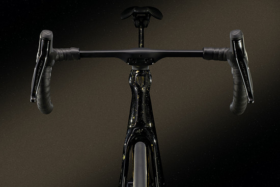 Madone SweetGoldLeaf ICON 5