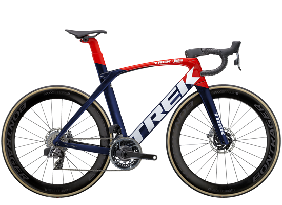 Trek Madone SLR9 Red eTap