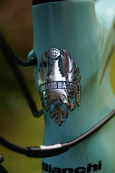 Bianchi Oltre XR1 TV Editon - Der ultimative B52 Bomber für die Straße