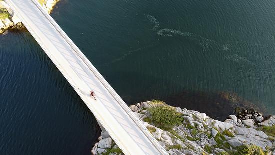 Norwegen 2020 Brücke 2
