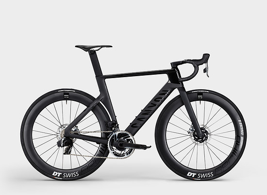 Canyon Aeroad CFR Disc AXS Stealth