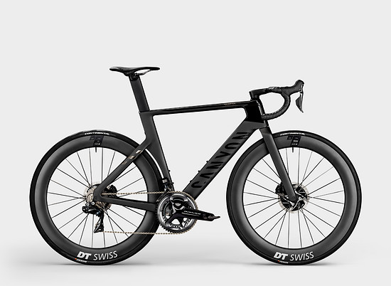 Canyon Aeroad CFR Disc Di2 Stealth