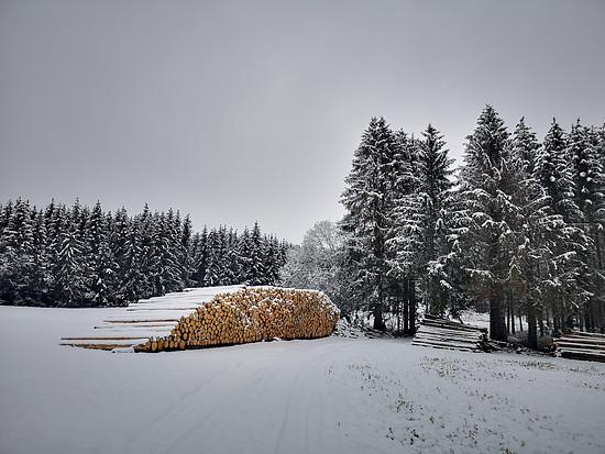 Winterrunde