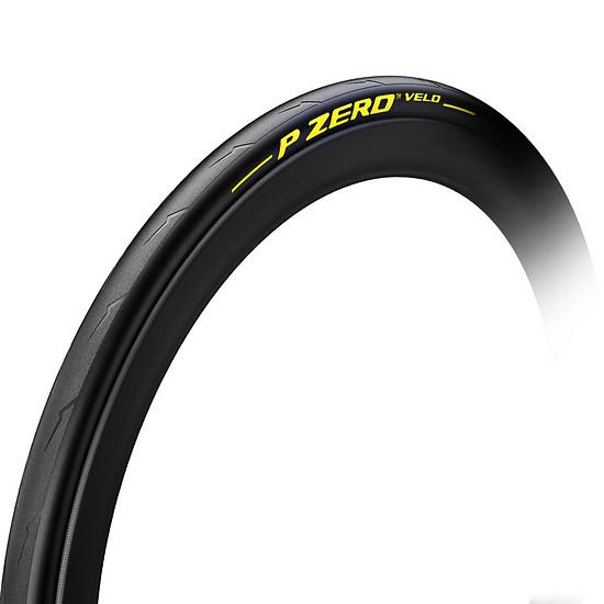 ...sowie den Pirelli PZero Velo mit Gummimischungen aus Formel 1-Erfahrung
