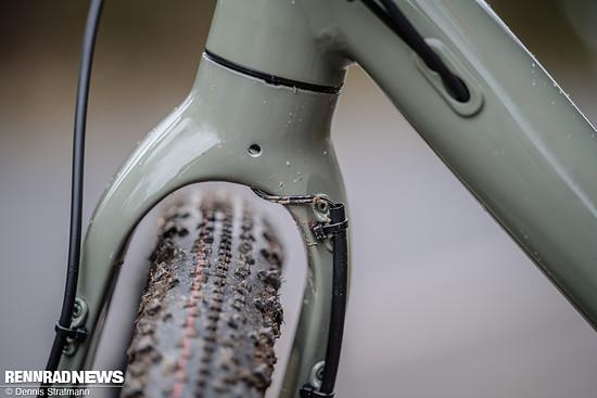 57 mm breite 29er Reifen sind schon drin
