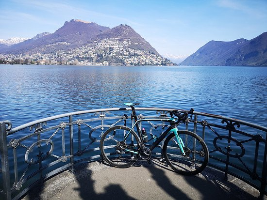 Runde nach Lugano