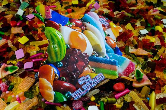M01 Candyshop Mudguard – gesehen bei Unleazhed für 14,00 €