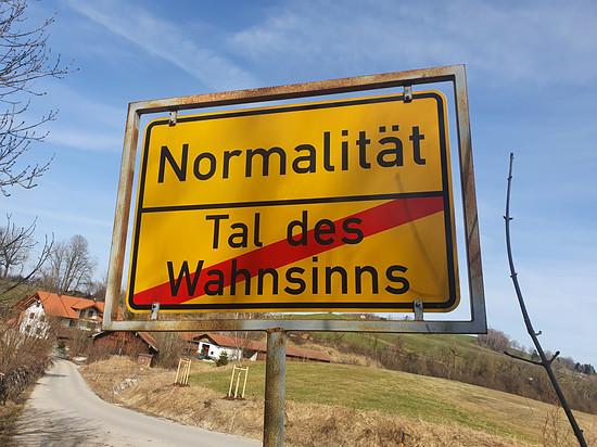 Vollkommen Normal ? ;)