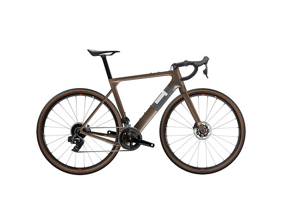 3T Exploro Coffee RivalAXS