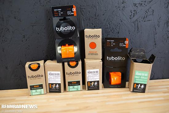 Varianten Vielfalt in neuer Verpackung
