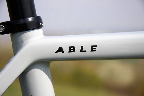 """Able bedeutet """"fähig""""."""