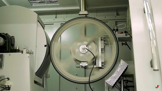 Testing machine1