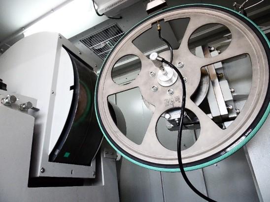 Testing machine4
