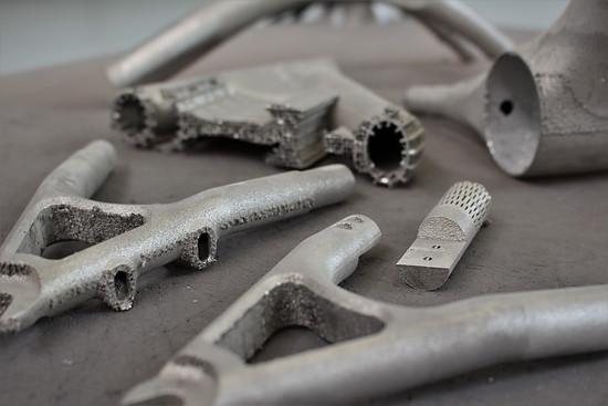 Das Urwahn fällt leider nicht fertig aus dem 3D-Drucker