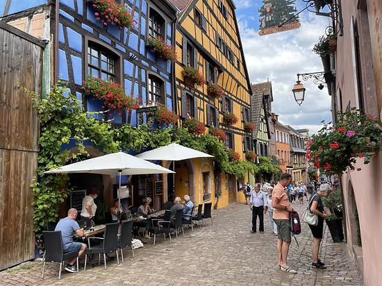 Riquewihr / Elsass
