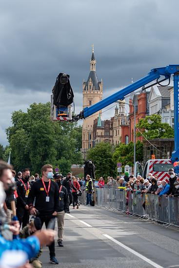 Detuschland Tour 2021 - Schwerin