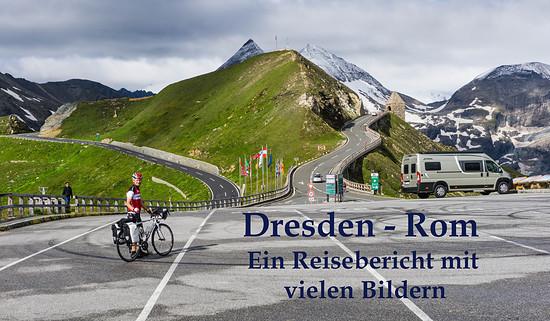 Dresden-Rom Opener