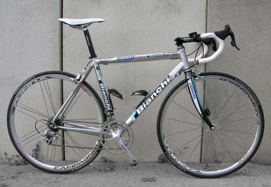 Bianchi FG Lite