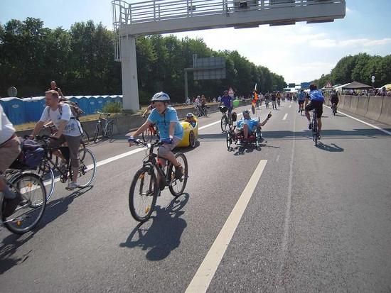 A40 Still Leben Ruhr 2010