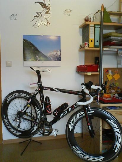 Bike Kalender