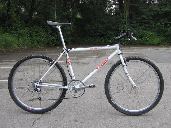 Trek 950 von 1991