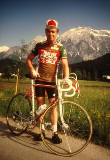 DAMALS  ANNO  1988.....