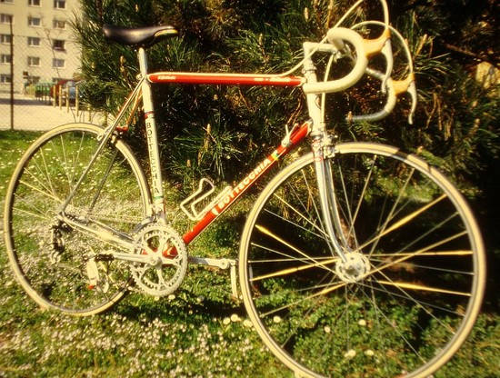 ANNO DAMALS 1989...