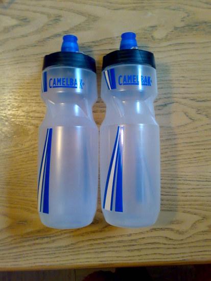 Camelbak Podium Bottle