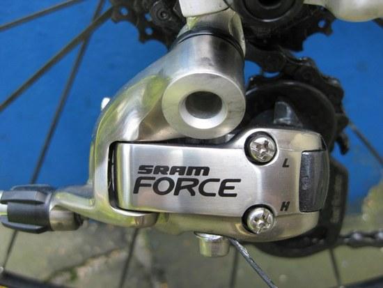 SRAM Force Schaltwerk