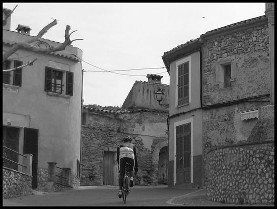 Mallorca: Llubi