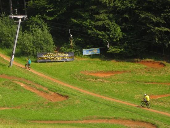 Skilift Osternohe