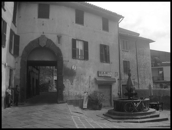 Bella Italia ....