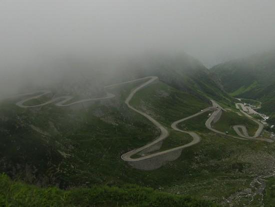 Gotthard - Val di Tremola
