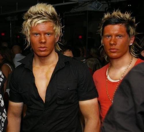 Profikante für Fashion Victims? XD