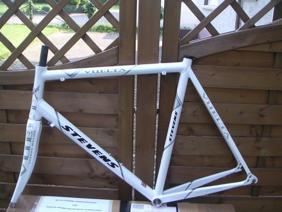 Stevens Vuelta 2008