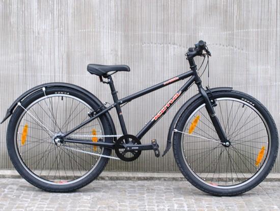 KonaWorldbike