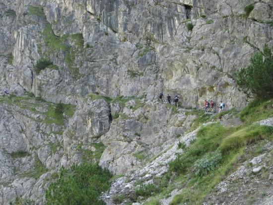 Schrofenpass