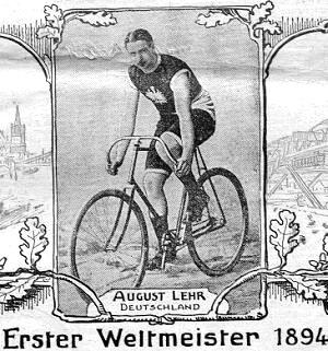 erster weltmeister 1894